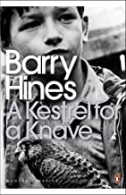 A Kestrel for a Knave (Penguin Modern Classics) by Barry Hines (2000-05-25)