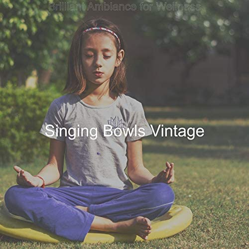 Singing Bowls Vintage
