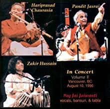 In Concert 2: Live in Vancouver / Various