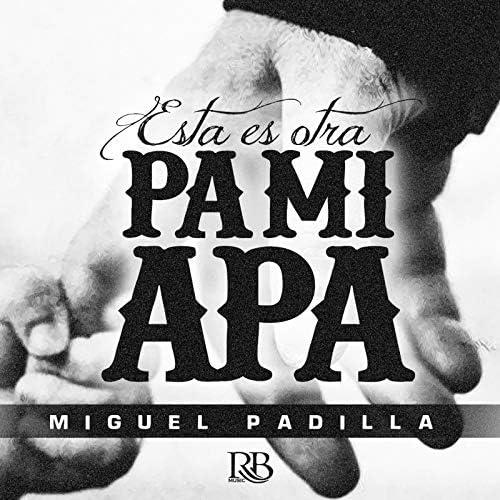 Miguel Padilla