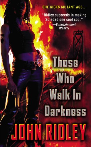 Download Those Who Walk in Darkness 0446612022