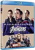 Avengers Endgame 10° Anniversario Marvel Studios
