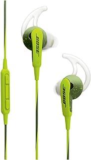 Bose SoundSport 耳塞式运动耳机 II - MFI绿色
