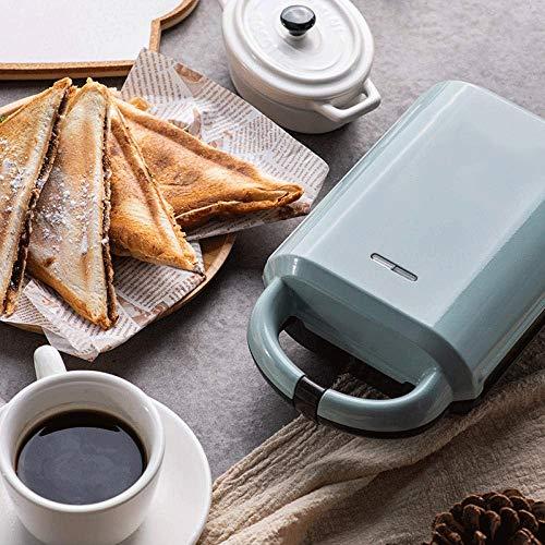 Ontbijt Machine, Sandwich Light Machine Ontbijt Machine Brood Machine, huishoudelijke licht Voedsel Machine Ontbijt Machine Brood Machine Waffle Machine