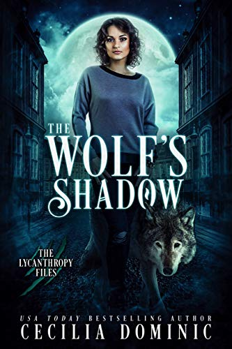 The Wolf's Shadow by Cecilia Dominic ebook deal