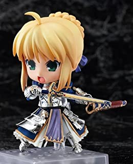 Good Smile Fate/Stay Night: Saber Nendoroid Action Figure 10th Anniversary Edition