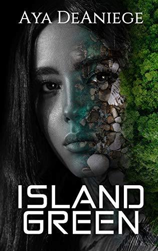 Island Green (Ulthia Book 2) (English Edition)
