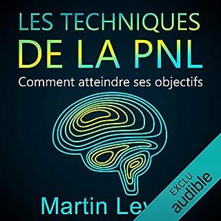 Couverture de Les techniques de la PNL