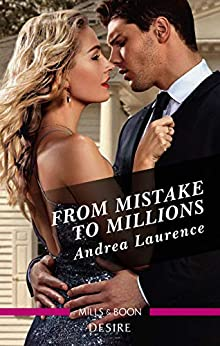 From Mistake to Millions (Switched!) by [Andrea Laurence]