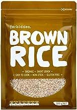 Forbidden Foods Brown Rice Organic,500g