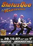 Status Quo - In Search of, Frankfurt 2007 »