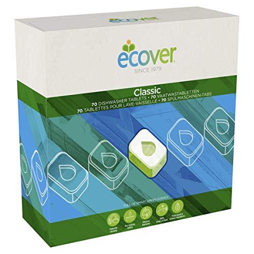 Ecover Spülmaschinentabs