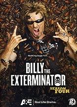 Billy The Exterminator: Season 4