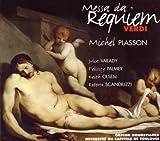 Messa Da Requiem - Julia Varady