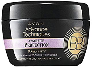Avon Advance Techniques Absolute Perfection Treatment Mask