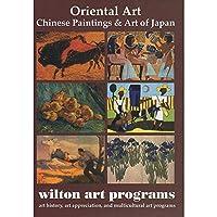 Crystal Productions CP0146 Oriental Art: Chinese Paint/Art Japan [並行輸入品]