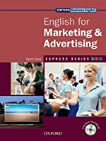 Express Series: English for Marketing and Advertising