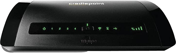 Cradlepoint Wireless Router MBR95