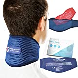 Best Neck Braces - Sports Laboratory Neck Support Brace PRO+ for Neck Review