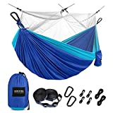 10 Best Double Hammock with Mosquito Nets