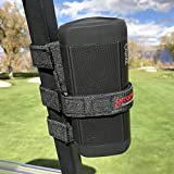 Bushwhacker Portable Speaker Mount