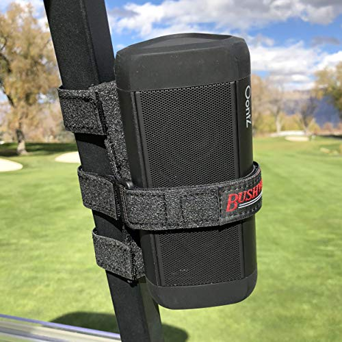 The Original Bushwhacker Portable Speaker Mount for Golf...
