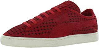 Suede Courtside Perf Men's Shoes