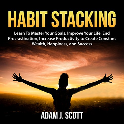 Habit Stacking cover art