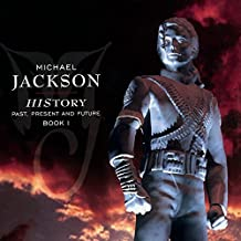 Michael Jackson - HIStory: Continues [8/24] * Picture Disc