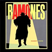 Pleasant Dreams by RAMONES (2002-08-20)