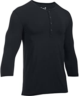 Under Armour Men's Athlete Recovery Sleepwear Henley