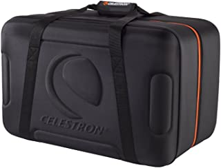 "Best Celestron - Telescope Carrying Case for NexStar Optical Tubes - Fits 4"", 5"", 6"" and 8"" Optical Tubes - NexStar SE, Evolution, Schmidt-Cassegrain, EdgeHD Compatible - Protective EVA Shell, Foam Lining Review"