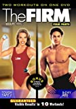 The Firm Parts: 5-Day Abs/Tough Tape...