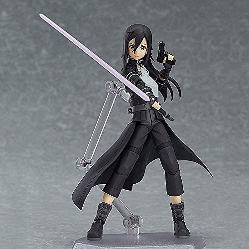 13 cm Sword Art Online Wugu Kazuto Q Edition da donna Nendoroid...