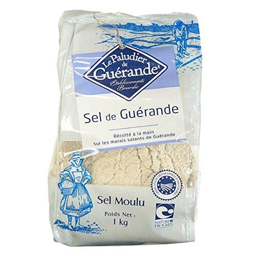 ゲランドのトリュフ塩《顆粒》(100g)