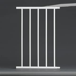 Mini Pet Gate Extension for 0680PW - White