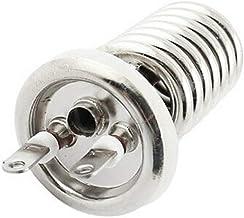 MeiZi Spiral Tubular Boilers Verwarmingselement Tube Heater AC 220V 4KW