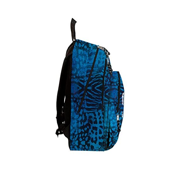 51iPrbDFCPL. SS600  - Busquets Mochila Escolar Doble BECOOL Athletic by