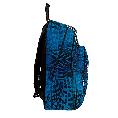 51iPrbDFCPL - Busquets Mochila Escolar Doble BECOOL Athletic by