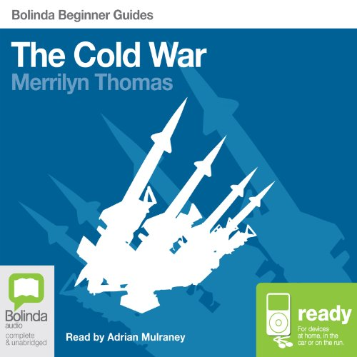 The Cold War: Bolinda Beginner Guides cover art