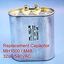 12 MH250//U//4K//ED28 DENKYU 10440 250W Metal Halide Lamp MOG M58//E Bulb