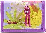 Barbie Monedero, Color Rosa Claro/Morado/Verde y Amarillo