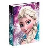 Disney Frozen–Frozen Ringbuch Ordner A4(Montichelvo mc-53782) (Montichelvo 53782)