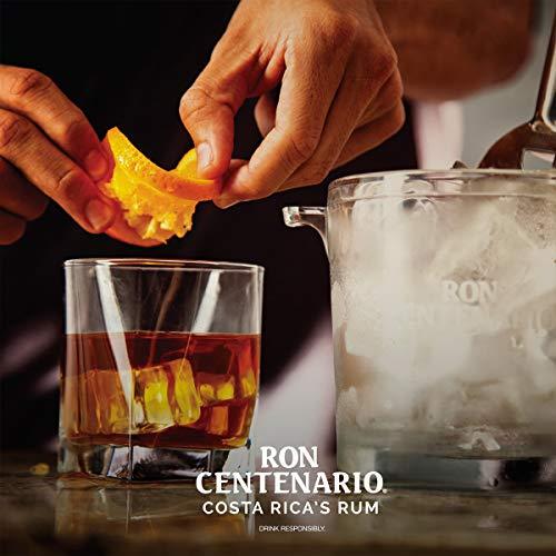 Ron Centenario 20 Solera Fundacion (1 x 0.7 l) - 6