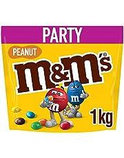 M & M 'S Peanut, 1bolsa (1x 1kg)