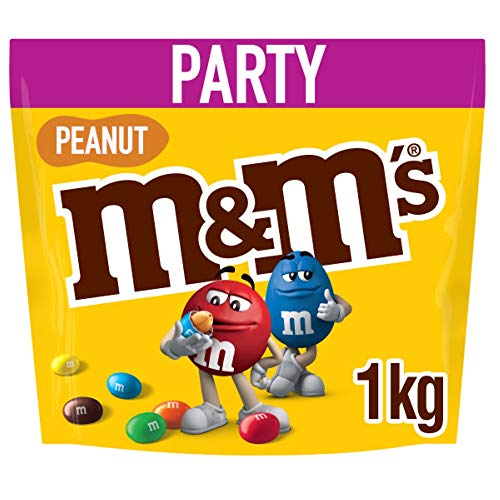 M&M's - Pinda Partybag - 1 kg