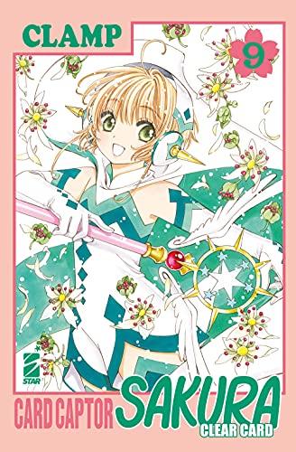Card Captor Sakura. Clear card (Vol. 9)