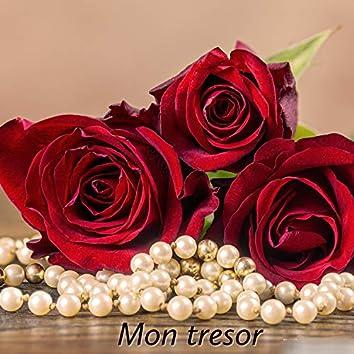 Mon Tresor (feat. Vanny)