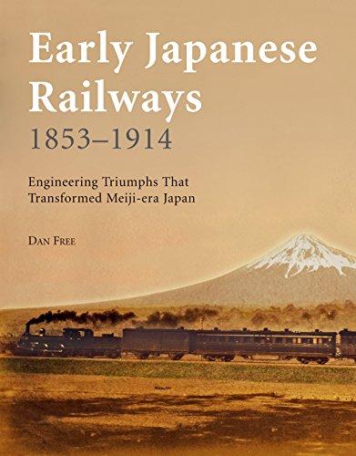 Early Japanese Railway 1853-1914の詳細を見る
