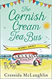The Cornish Cream Tea Bus: Part Three – Scones Away!: The most heartwarming romance to escape with in summer 2020 (English Edition)
